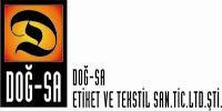 DOG-SA ETİKET VE TEKS. SAN. TİC. LTD. ŞTİ